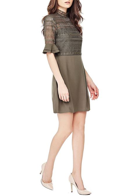 GUESS | Dress | W74K72W95P0OLN