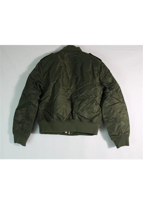 Guess Bomber Jacket GUESS | Jacket | W74L84W94Q0OLN