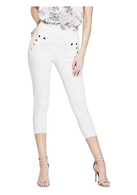 Jeans Guess GUESS | Trousers | W82A07D32K0FEWH