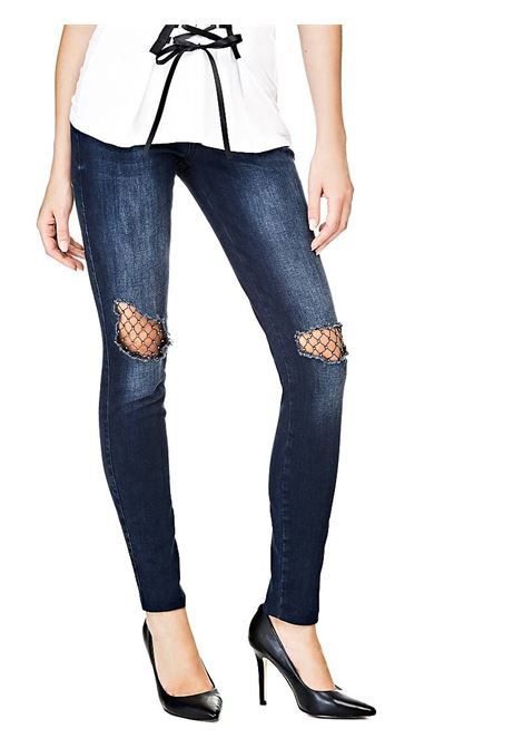 JEANS Guess GUESS | Jeans | W82A99D3270STKW