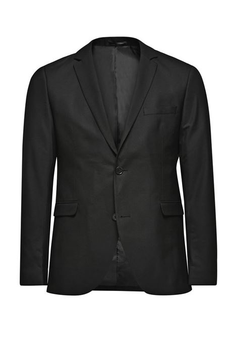 JJROY BLAZER BLACK NOOS JACK&JONES | Blazer | 12084141BLACK