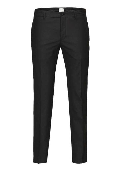 JJROY TROUSERS BLACK NOOS JACK&JONES | Pantaloni | 12084146BLACK