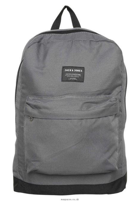 JJMIX BACKPACK JACK&JONES | Backpack | 12094942PEWTER