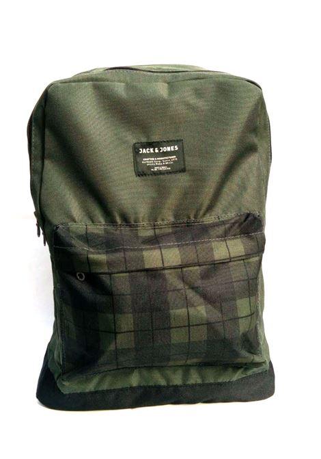 JJADVANCED BACKPACK JACK&JONES | Backpack | 12101211BEETLE