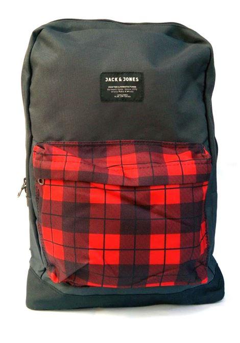 JJADVANCED BACKPACK JACK&JONES | Backpack | 12101211HAUTE RED