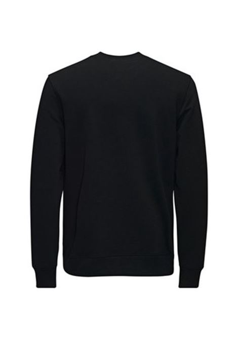 JACK&JONES | Sweater | 12103327BLACK