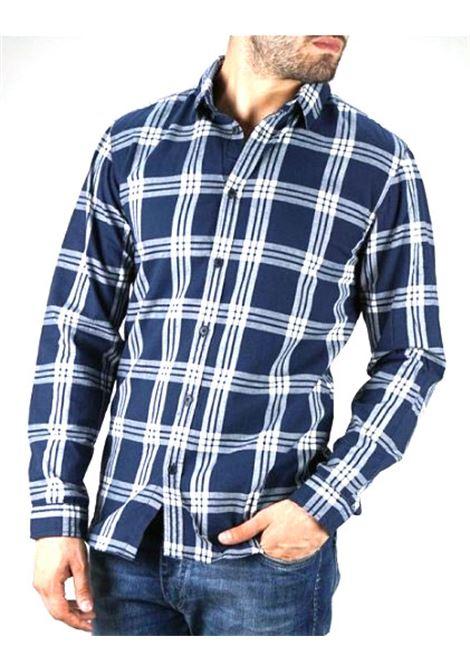 JACK&JONES | Shirt | 12108482NAVYBLAZER