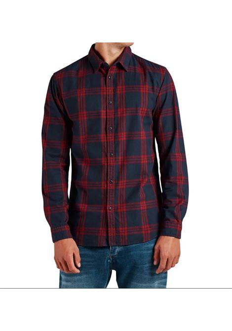 JACK&JONES | Shirt | 12108482SYRAHSLIMFIT