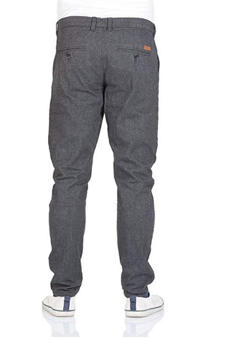 JJIMARCO JJCHARLES AKM 269 DK GREY NOOS JACK&JONES | Pantaloni | 12112555DARKGREY
