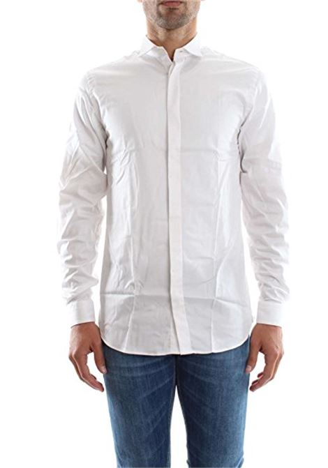 JACK&JONES | Shirt | 12113144WHITE