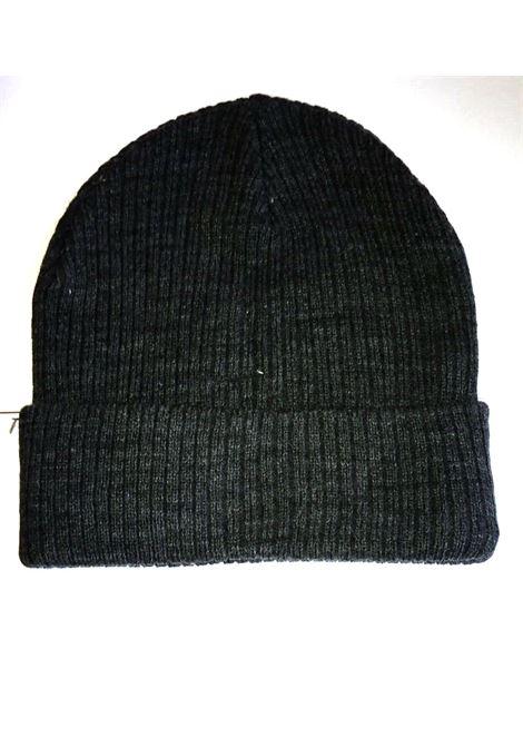 VERO MODA | Hat | 10133423DARKGREYMELANGE