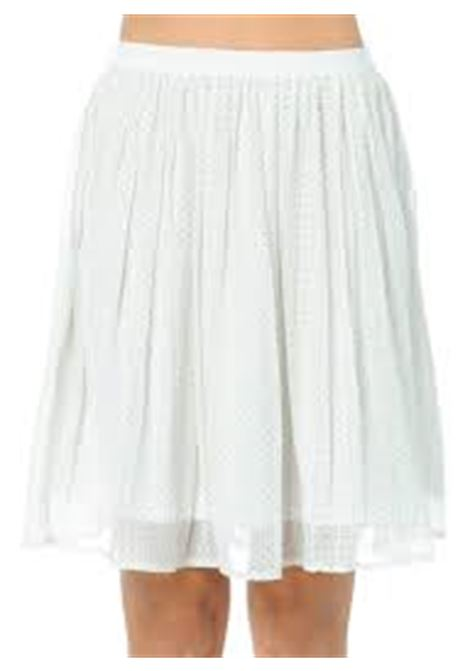 VERO MODA | Skirt | 10141617SNOWWHITE