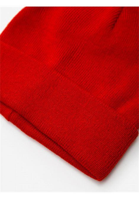 VERO MODA | Hat | 10183038FLAMESCARLET