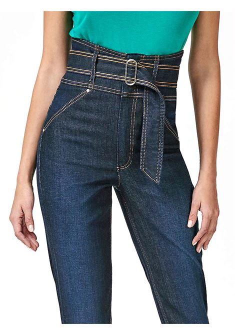 CINDY PANT GUESS GUESS | Jeans | W83A17D2HL2KEAN