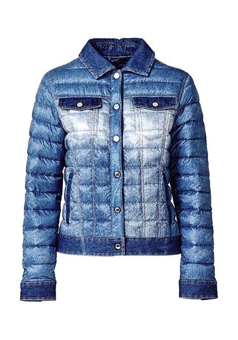 GUESS | Jacket | W83L30WAAX0PD70