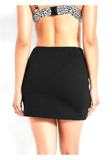 GUESS | Skirt | W84D34K3PG0JBLK