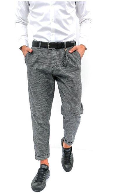 JJIACE JJMILTON AKM 570 BLACK JACK&JONES | Pantaloni | 12142830BLACK
