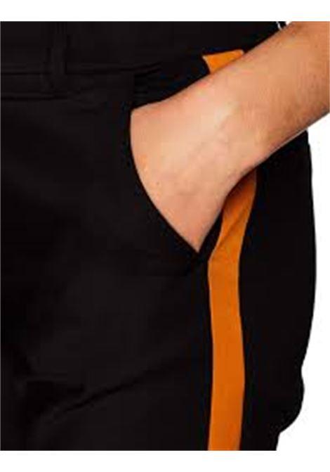 VMASTON MR CLASSIC PANEL PANT BOO VERO MODA | Trousers | 10199089THAICURRY