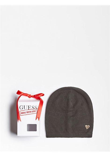 GUESS | Hat | AW8255WOL01BLACK