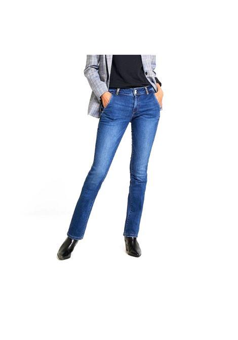 JADE MID GUESS GUESS | Jeans | W93A55D3N51TABI