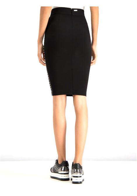 GUESS | Skirt | W93D55K8RN0JBLK