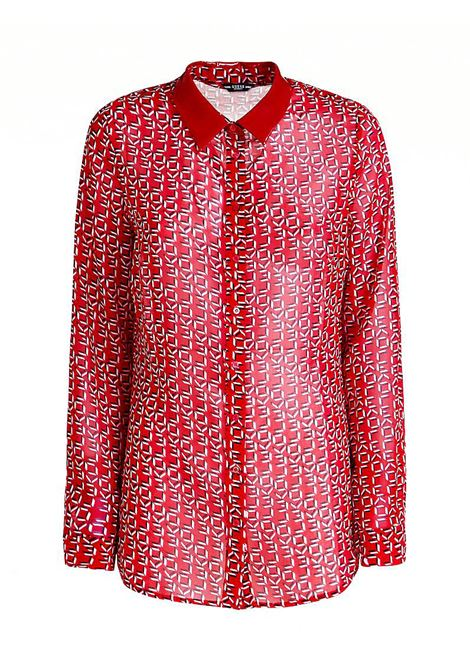 GUESS | Shirt | W93H91WBTY0PH07