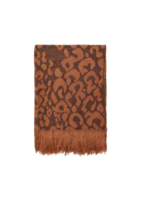 ONLY | Scarf | 15183479GINGERBREAD