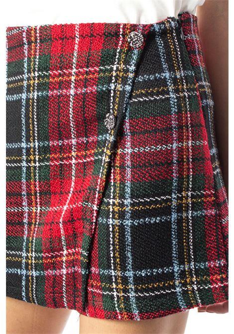 ONLPIA SHORTS WVN ONLY | Shorts | 15195612CHECK