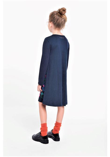 DESIGUAL | Dress | 20WGVK725000