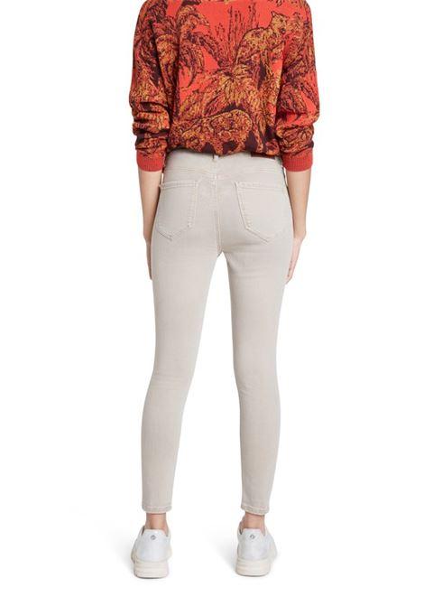 DENIM ALBA DESIGUAL | Jeans | 20WWDD176006