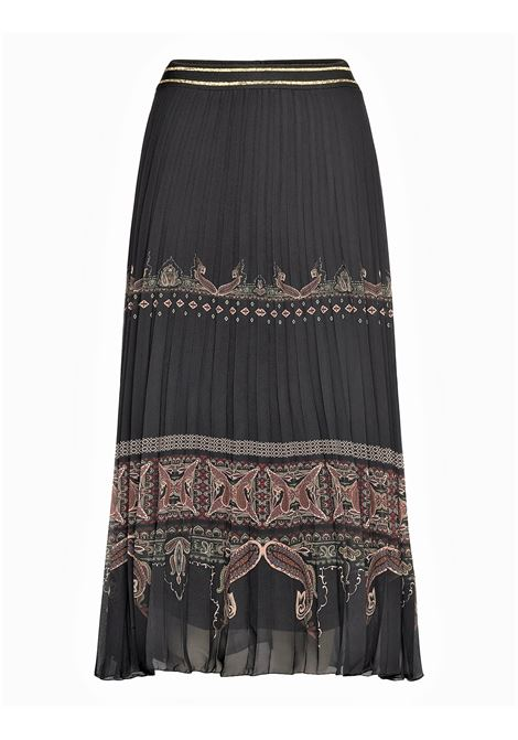 DESIGUAL | Skirt | 20WWFW272000