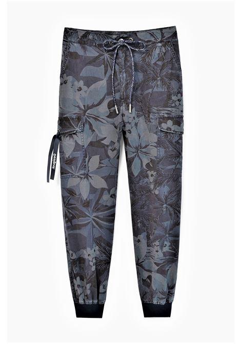 DESIGUAL | Trousers | 20WWPN155032
