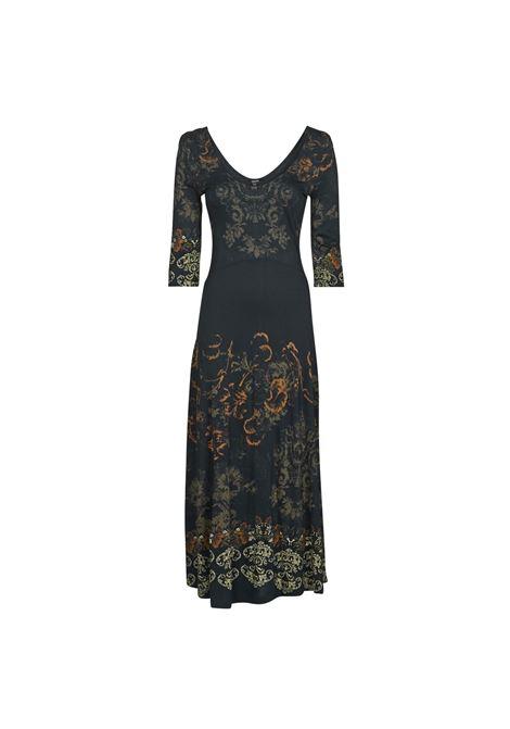 VEST VERO DESIGUAL | Dress | 20WWVKA32000