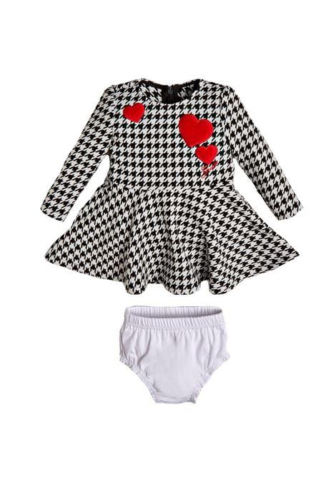 SET LS DRESS+ PANTIES GUESS | Dress | A0BK05K9HN0FB09