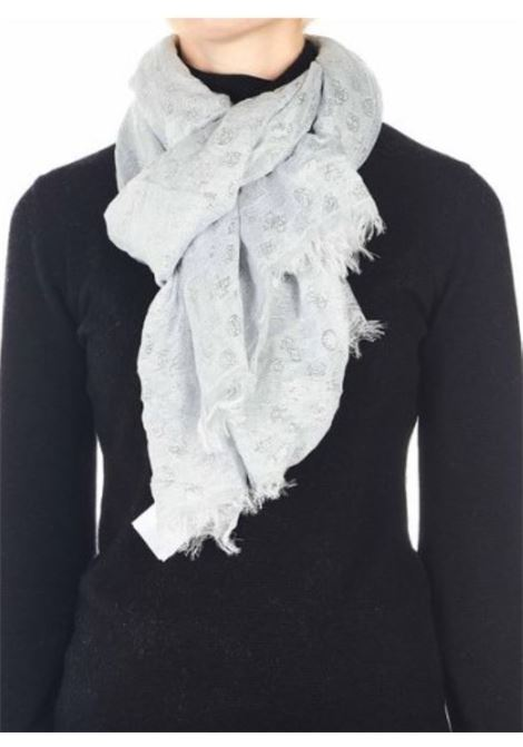 GUESS   Scarf   AW8455MOD03SIL