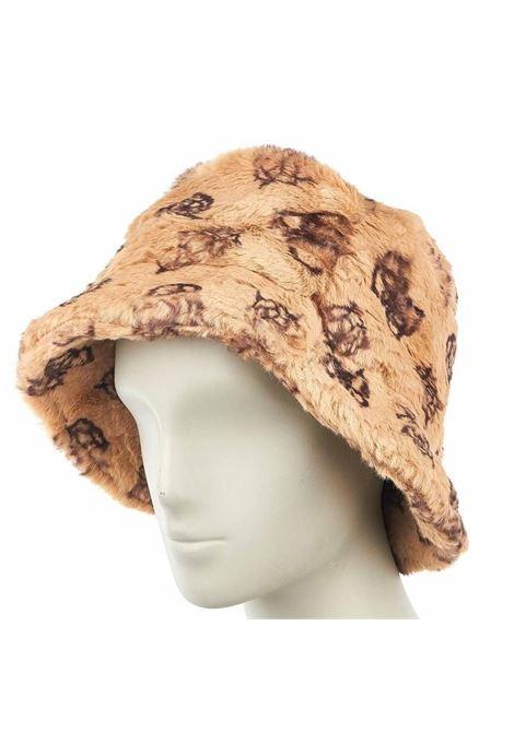 CAP GUESS | Hat | AW8519WOL01BRO