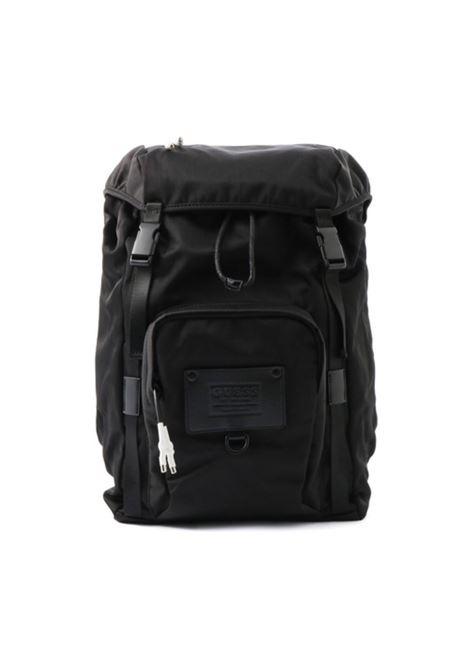 CERTOSA BACKPAC GUESS | Backpack | HMCERTP0405BLA