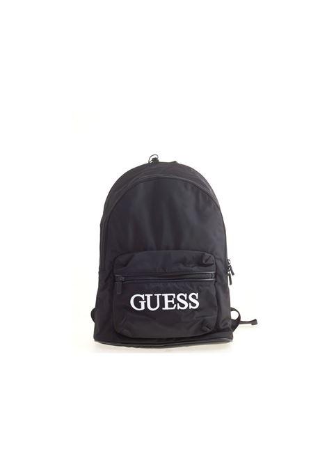QUARTO BACKPACK GUESS | Backpack | HMQUARP0405BLA