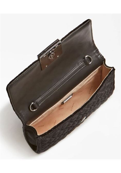 PIXI CROSSBODY CLUTC GUESS | Bag | HWVM7884710BLA