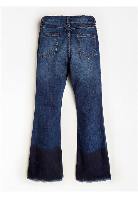pants jeans GUESS | Pantaloni | J0BA10D46U0NDWS