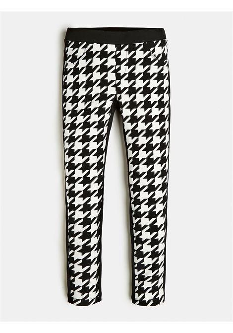 LEGGINGS GUESS | Pantaloni | J0BB06K9HN0FB09