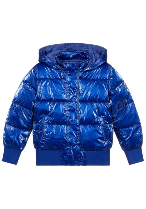 GUESS | Jacket | J0BL10WDCN0JBL