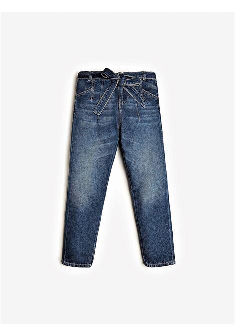 DENIM FASHION PANTS GUESS | Jeans | J0YA09D3Y00COSH