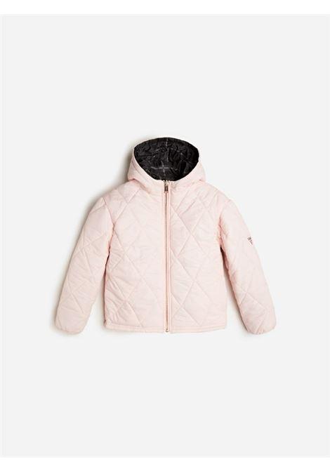 GUESS | Jacket | K0YL04WCAB0PIK