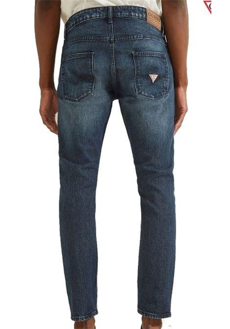 CHRIS GUESS | Trousers | M0YA27D4321JUN1