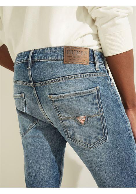 MIAMI GUESS | Trousers | M0YAN1D4322HAWN