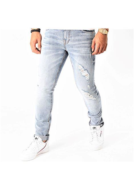 GUESS | Trousers | M0YAN1D4323SSTA