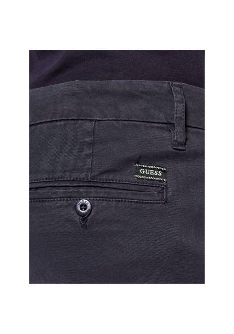 DANIEL GUESS | Trousers | M0YB29WD2D1G720