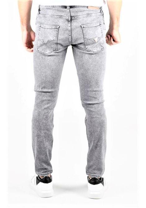 CHRIS GUESS | Trousers | MOYA27D4381SRGR