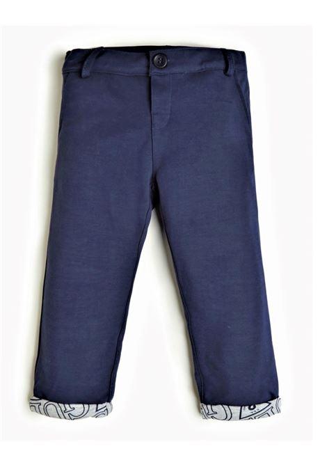 LONG PANTS GUESS | Pantaloni | N0BB03K9Q900DEKB